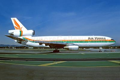 Air Hawaii (3rd)