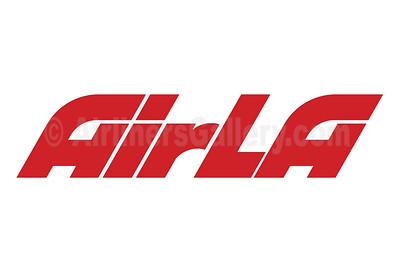 1. Air LA logo