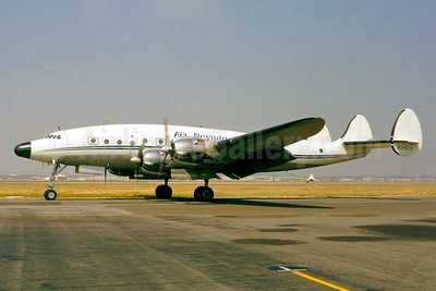 Air Nevada (1st)