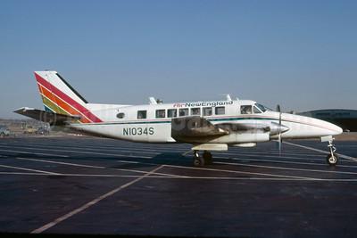 Beechcraft Aircraft (Raytheon)