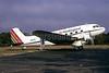 Air New England Douglas DST-A-207 (DC-3A) N18105 (msn 1953) HYA (Bruce Drum). Image: 103349.