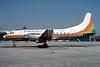 Air New England Convair 580 N589PL (msn 446) YIP (Ronald A. Kluk). Image: 922026.
