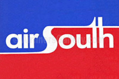 1. Air South (1st) (Georgia) logo