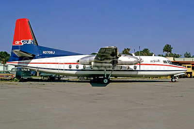 Air South (1st)