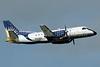 Air Sunshine (2nd) SAAB 340A N744BA (msn 105) FLL (Wade DeNero). Image: 928817.