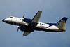 Air Sunshine (2nd) SAAB 340A N744BA (msn 105) FLL (Bruce Drum). Image: 100679.