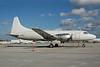 Air Tahoma Convair 580 N587X (msn 361) MIA (Bruce Drum). Image: 101317.