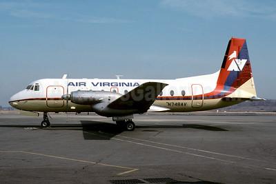 Air Virginia (1st)