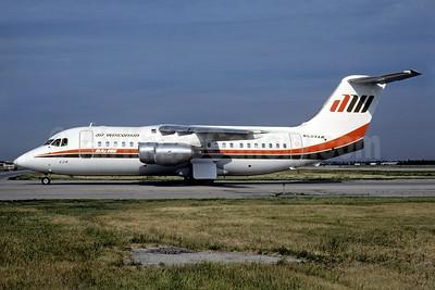 BAe 146-100/200/300