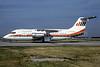 Air Wisconsin BAe 146-200 N604AW (msn E2020) ORD (Bruce Drum). Image: 103601.