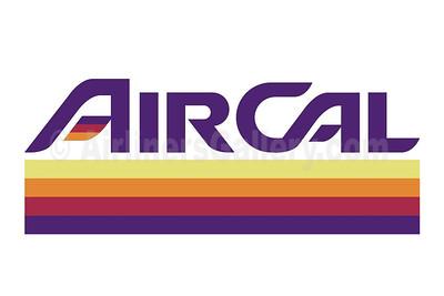 1. AirCal logo