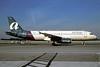 AirTran Airways (Ryan International Airlines) Airbus A320-232 N391LF (msn 676) LAX (Roy Lock). Image: 905500.