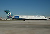 AirTran Airways Boeing 717-2BD N892AT (msn 55044) MIA (Bruce Drum). Image: 100072.