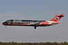 AirTran Airways Boeing 717-2BD N891AT (msn 55043) (Atlanta Falcons) BWI (Tony Storck). Image: 904496.