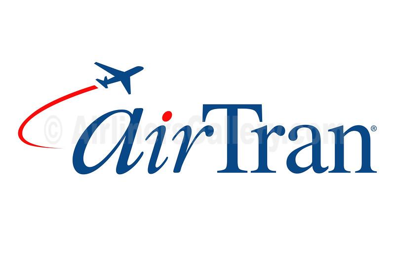 1. AirTran Airways logo