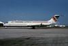 Airborne Express McDonnell Douglas DC-9-33 (F) N934AX (msn 47462) MIA (Bruce Drum). Image: 103607.