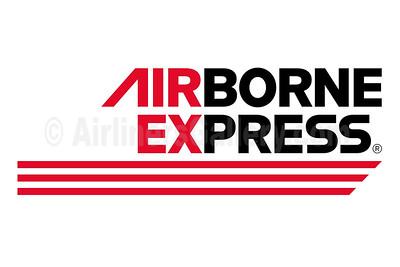 1. Airborne Express logo