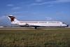 Airborne Express McDonnell Douglas DC-9-41 (F) N954AX (msn 47612) MIA (Bruce Drum). Image: 103608.