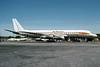 Airlift International McDonnell Douglas DC-8F-54 Jet Trader N109RD (msn 45674) (National Airlines colors) ATL (Fernandez Imaging Collection). Image: 928453.