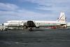 Airlift International Douglas DC-7C (F) Seven Seas N357AL (msn 45229) ATL (Bruce Drum). Image: 103173.