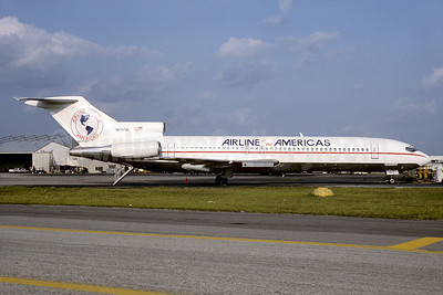Airline of the Americas