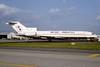 Airline of the Americas Boeing 727-221 N727VA (msn 22536) MIA (Bruce Drum). Image: 103610.