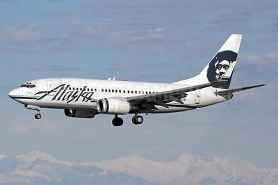 Alaska Airlines Boeing 737-790 WL N626AS (msn 30793) ANC (Michael B. Ing). Image: 933054.