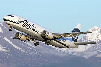 Boeing 737-400 Combi