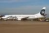 Alaska Airlines Boeing 737-4Q8 N779AS (msn 25111) LAX (Roy Lock. Image: 933056.