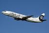 Alaska Air Cargo (Alaska Airlines) Boeing 737-490 (F) N709AS (msn 28896) ANC (Michael B. Ing). Image: 906197.