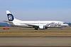 Alaska Airlines Boeing 737-4Q8 N779AS (msn 25111) SEA (Michael B. Ing). Image: 929418.