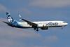 Alaska Airlines Boeing 737-990 ER SSWL N237AK (msn 36357) IAD (Brian McDonough). Image: 933424.