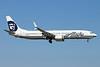 Alaska Airlines Boeing 737-990 ER SSWL N440AS (msn 41705) ANC (Michael B. Ing). Image: 928629.
