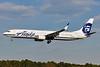 Alaska Airlines Boeing 737-990 ER SSWL N481AS (msn 44106) BWI (Tony Storck). Image: 930159.