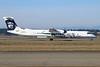 Alaska Horizon (Horizon Air) Bombardier DHC-8-402 (Q400) N408QX (msn 4050) SEA (Michael B. Ing). Image: 928179.