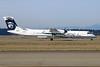 Alaska Horizon (Horizon Air) Bombardier DHC-8-402 (Q400) N415QX (msn 4081) SEA (Michael B. Ing). Image: 928183.