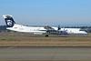Alaska Horizon (Horizon Air) Bombardier DHC-8-402 (Q400) N433QX (msn 4210) SEA (Michael B. Ing). Image: 928186.