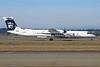 Alaska Horizon (Horizon Air) Bombardier DHC-8-402 (Q400) N449QX (msn 4410) SEA (Michael B. Ing). Image: 928195.