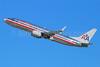 American Airlines Boeing 737-823 WL N922AN (msn 29523) LAX (Michael B. Ing). Image: 931414.