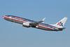 American Airlines Boeing 737-823 WL N958AN (msn 30091) LAX (Michael B. Ing). Image: 908094.