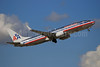 American Airlines Boeing 737-823 WL N969AN (msn 29546) MIA (Bruce Drum). Image: 100693.