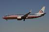 American Airlines Boeing 737-823 WL N968AN (msn 30095) MSP (Bruce Drum). Image: 100558.