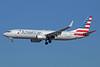 American Airlines Boeing 737-823 WL N923NN (msn 31167) LAX (Michael B. Ing). Image: 927938.