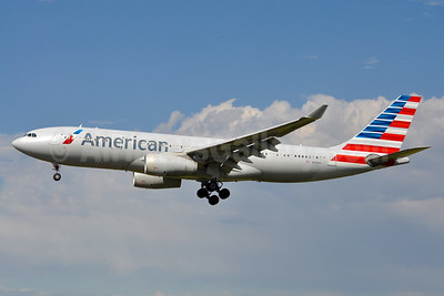 American Airlines Airbus A330-243 N291AY (msn 1502) BWI (Tony Storck). Image: 933501.