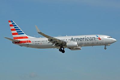 American Airlines Boeing 737-823 WL N897NN (msn 33318) MIA (Jay Selman). Image: 403076.