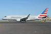 American Eagle Airlines (2nd)-Republic Airlines (2nd) Embraer ERJ 170-200LR (ERJ 175) N201NN (msn 17000461) SFO (Mark Durbin). Image: 927254.