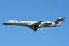American Eagle (2nd)-PSA Airlines (2nd) Bombardier CRJ700 (CL-600-2C10) N544EA (msn 10324) CLT (Jay Selman). Image: 402944.