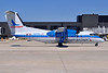 Piedmont Airlines' (2nd) legacy livery for American Eagle