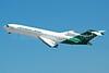 Asia Pacific Airlines (Guam) Boeing 727-212 (F) WL N319NE (msn 21349) GUM (Marco Finelli). Image: 932713.