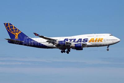 Atlas Air Boeing 747-446 N464MC (msn 26341) ANC (Michael B. Ing). Image: 932982.